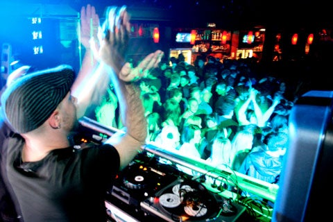 Ministry of Sound Clubbers Guide to Spring