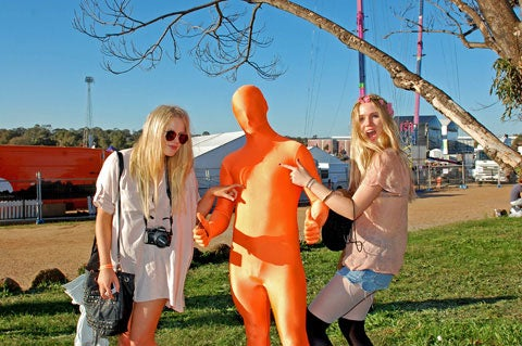 Groovin' the Moo - Bendigo