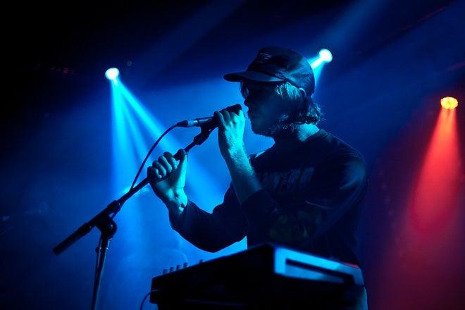 Plastic Nightclub ft. Blind Valley, Buzz Kull, Black Zeros, Bored Brats & The Upskirts