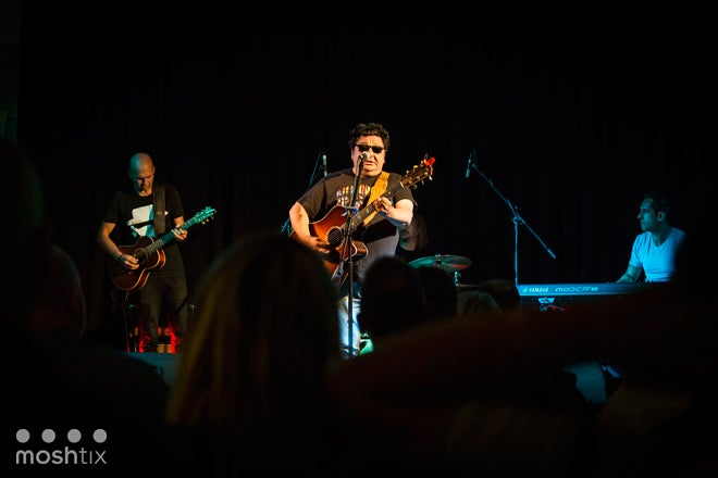 Richard Clapton + Special Guest Chris Rose
