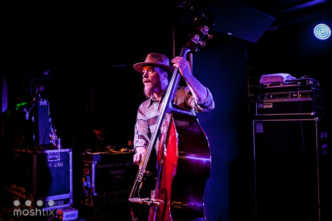 G. LOVE & SPECIAL SAUCE | BLUESFEST SIDESHOW