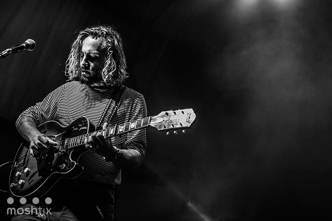 John Butler Trio | Twilight at Taronga 2016