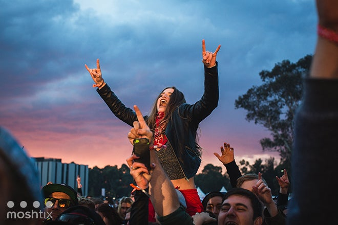 Groovin The Moo | Canberra 2018