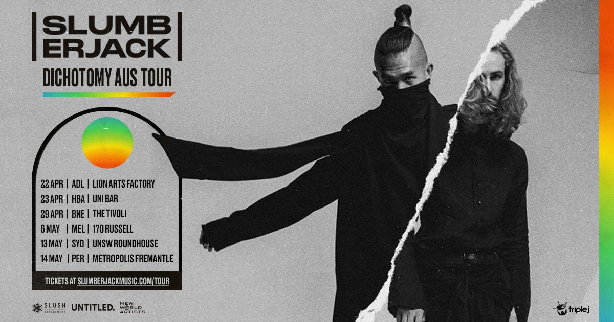 A Brand New Concert Series Is Landing In Adelaide This April!