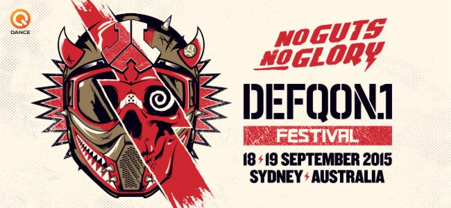 DEFQON.1 Announce Biggest Ever Lineup With Tickets On Sale Now