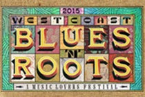 West Coast Blues N Roots Festival Release Playtimes, Map, App & More!