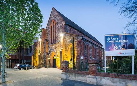 St. Pauls Creative Centre