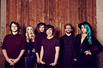 Sheppard Join The Gympie Music Muster In Second Lineup Announcement