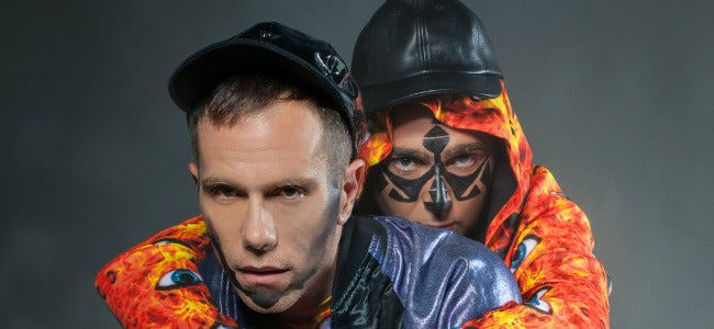 The Presets Lead An All-Star Lineup At Feedback Music Conference