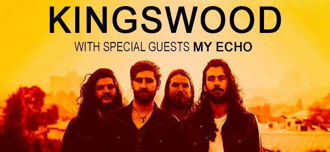 Melbourne's Kingswood Bring Rock Swagger To Their Hometown