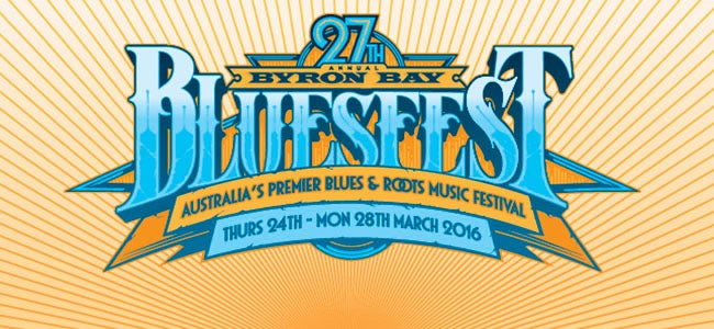 Bluesfest Announces Thursday Headliner And He's Kind Of A Big Deal!