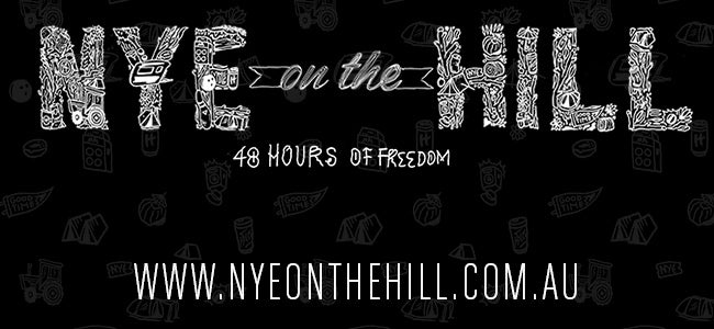 NYE on the Hill 2015 - Presale on NOW!