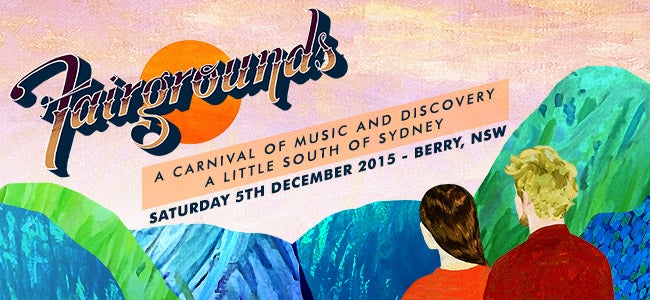 Journey South for a Carnival of Music and Discovery at Fairgrounds this December!