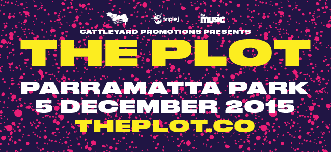 WIN 1 of 3 Double Passes to The Plot This December!