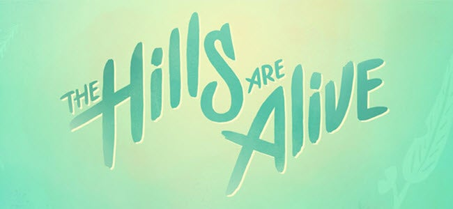 The Hills Are Alive Announce Full Line-Up, Open Tickets to the Public for the First Time!