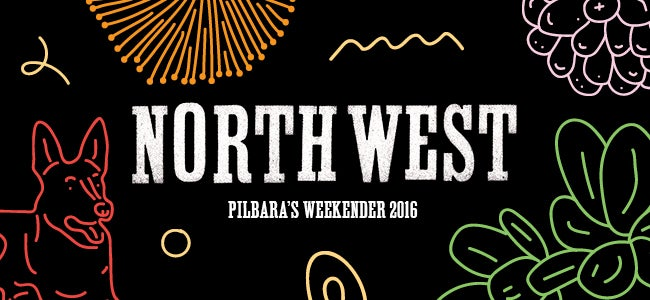 BOOM! The North West Festival Line-Up & Tickets Have Landed!