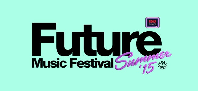 Future Music Festival Tickets