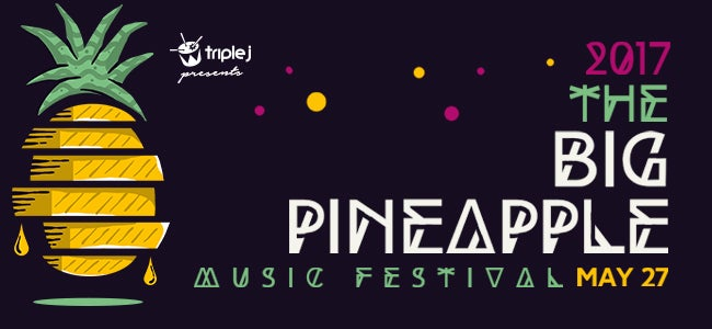 Here's The Lowdown On The 2017 Edition Of Big Pineapple Music Festival