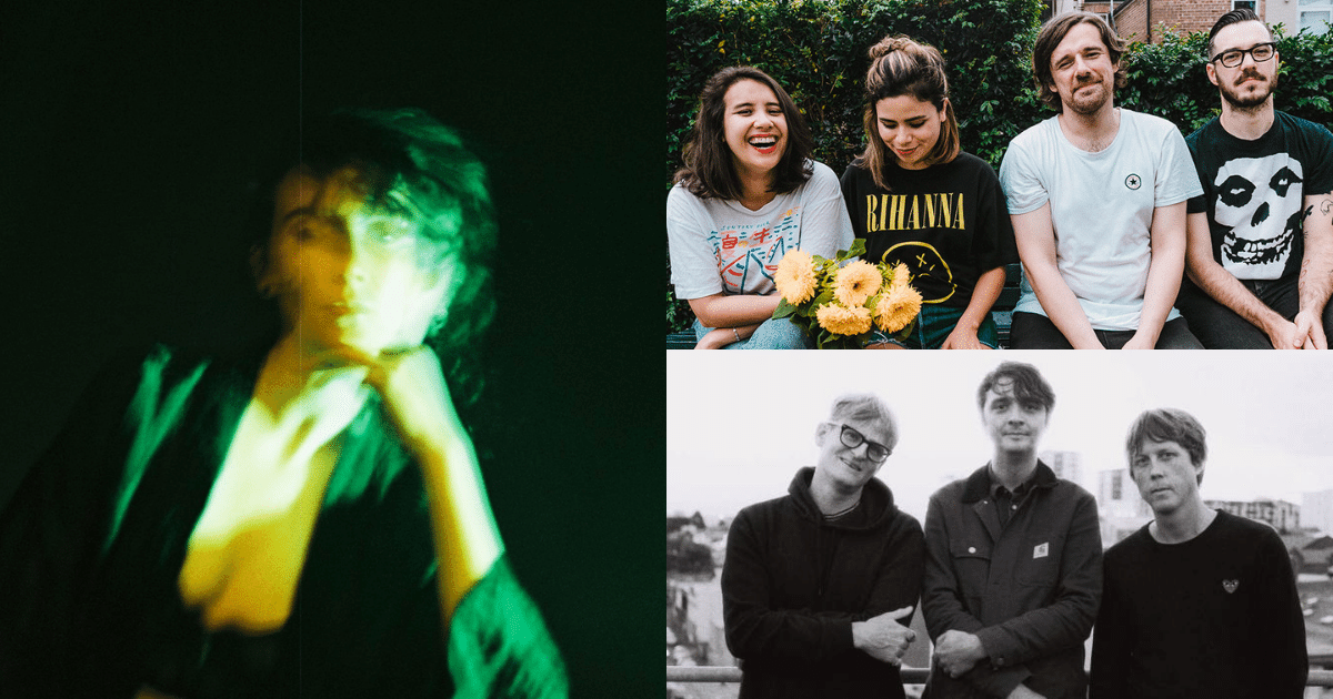 Local Aussie & Kiwi Artists To Support For Bandcamp Friday