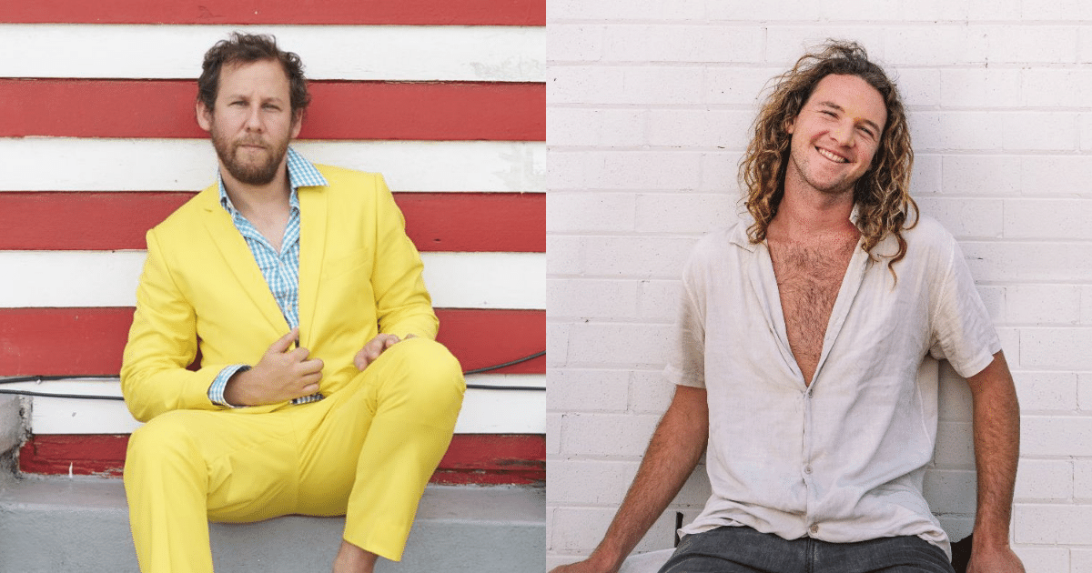 New Date Added For Inverloch Sounds Of Summer Concert Series Featuring Ben Lee And Jack Botts