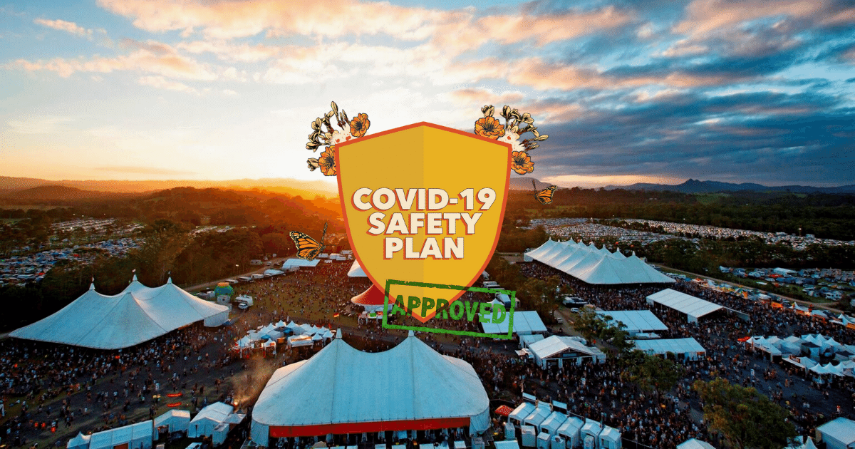 Bluesfest COVID-19 Safety Plan Approved For 2021 Event