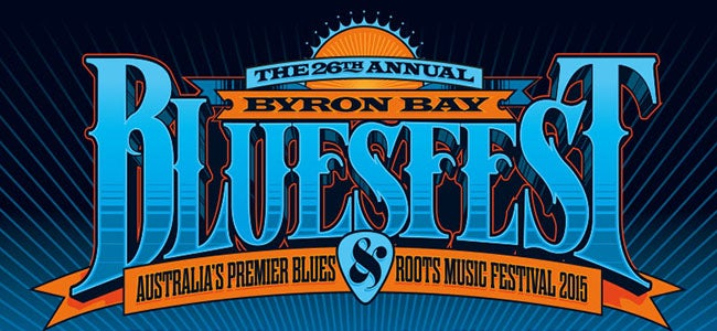 Bluesfest Add More Acts To The 2015 Lineup!