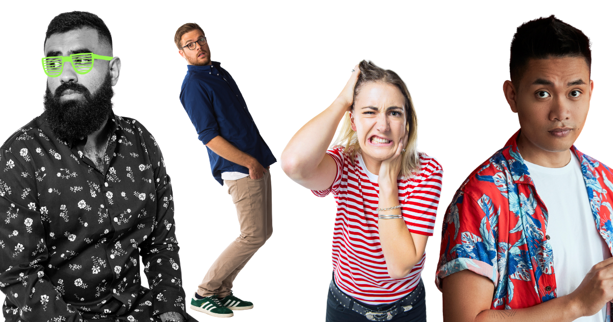 Auckland, Get Ready To Laugh With New Comedy Series Fork N Funny At The Tuning Fork