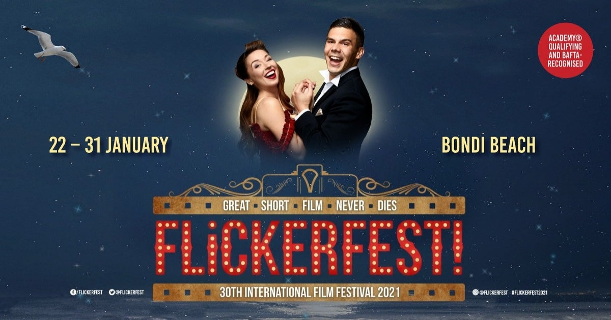 Here's The Top Aussie Short Films To Check Out At Flickerfest