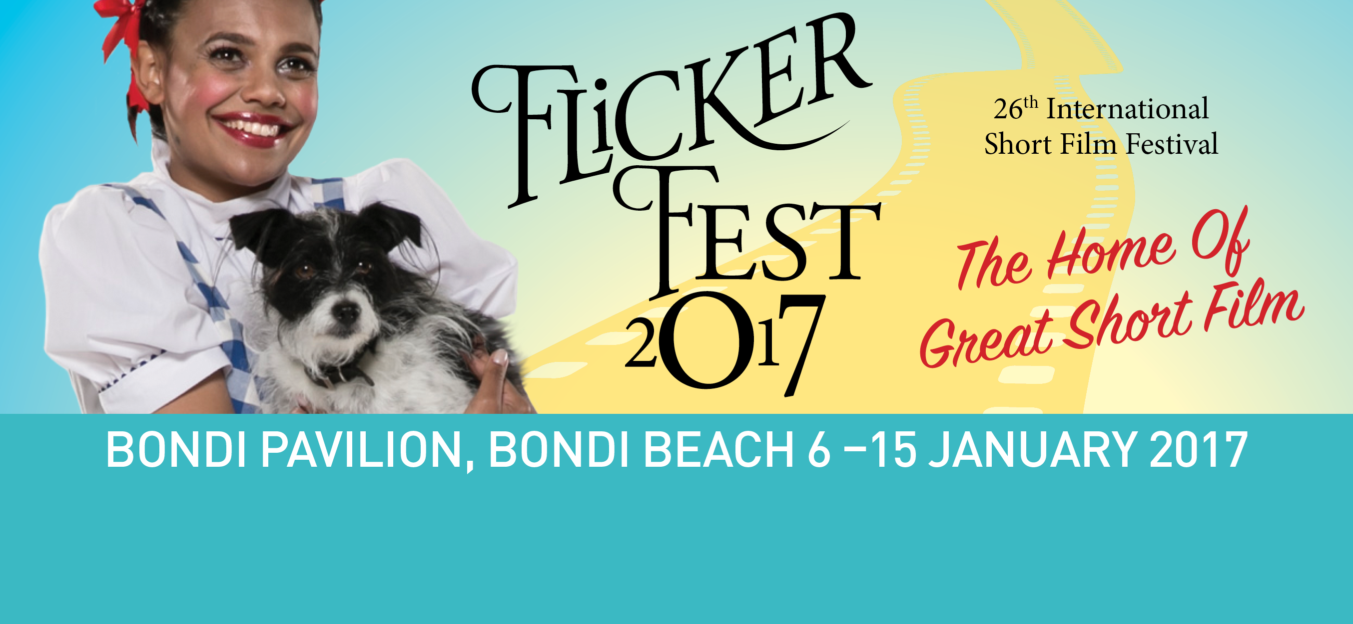 Add Flickerfest To Your Quintessential Sydney Summer To-Do List!