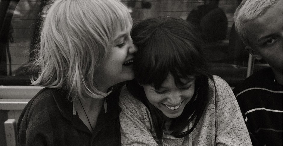 Australian film by Phoebe Tonkin - Furlough