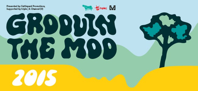 Delve into the Groovin The Moo 2015 Lineup!