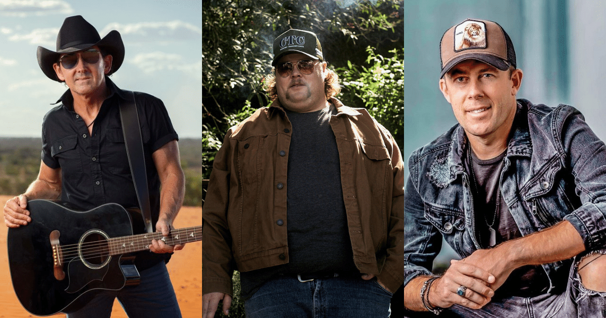Lee Kernaghan, Brad Cox, Casey Barnes And More Announced ForGoulburn Valley Country Festival
