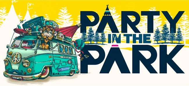 Chill Out To Some Epic Tunes When PARTY IN THE PARK Hits Sydney's Northern Beaches Next Year!
