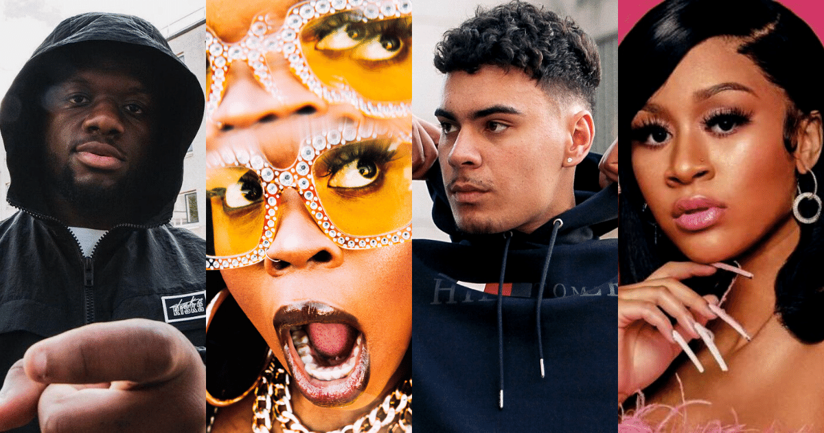 Ten Emerging Hip Hop Artists That Should Be On Your Radar