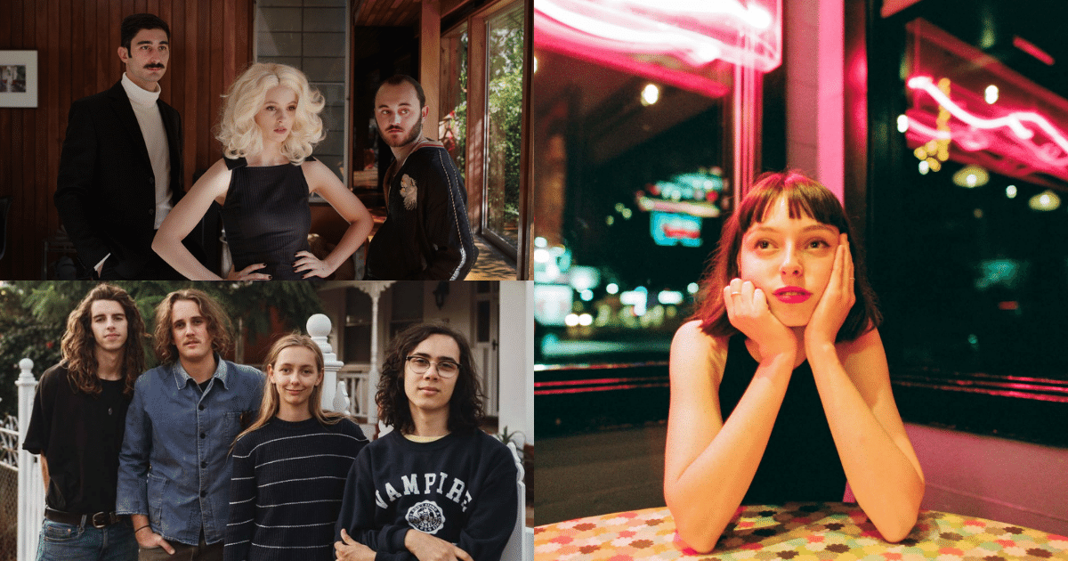 Perth's Hyper Festival Returns In 2021 With San Cisco, Stella Donnelly, Spacey Jane And More