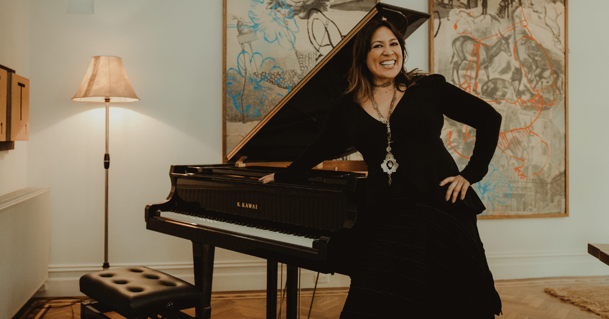 Featured Artist: Kate Ceberano