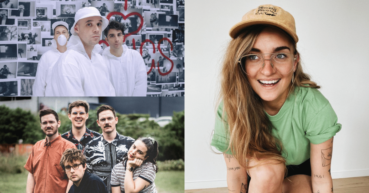 Land Of Plenty Announce A Massive Lineup For 2021