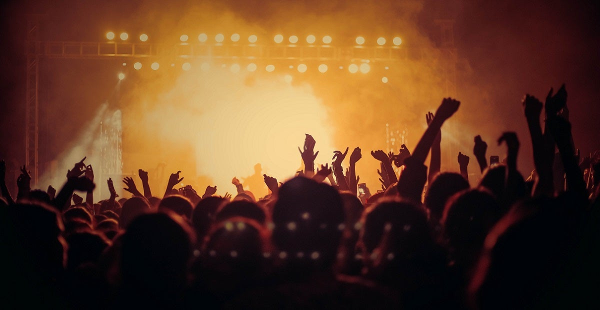 A List Of Live Music Venues Opened Around Australia And New Zealand