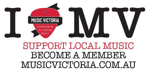Not Just The Usual Suspects - Join Music Victoria Now For Heaps Of Amazing Opportunities!