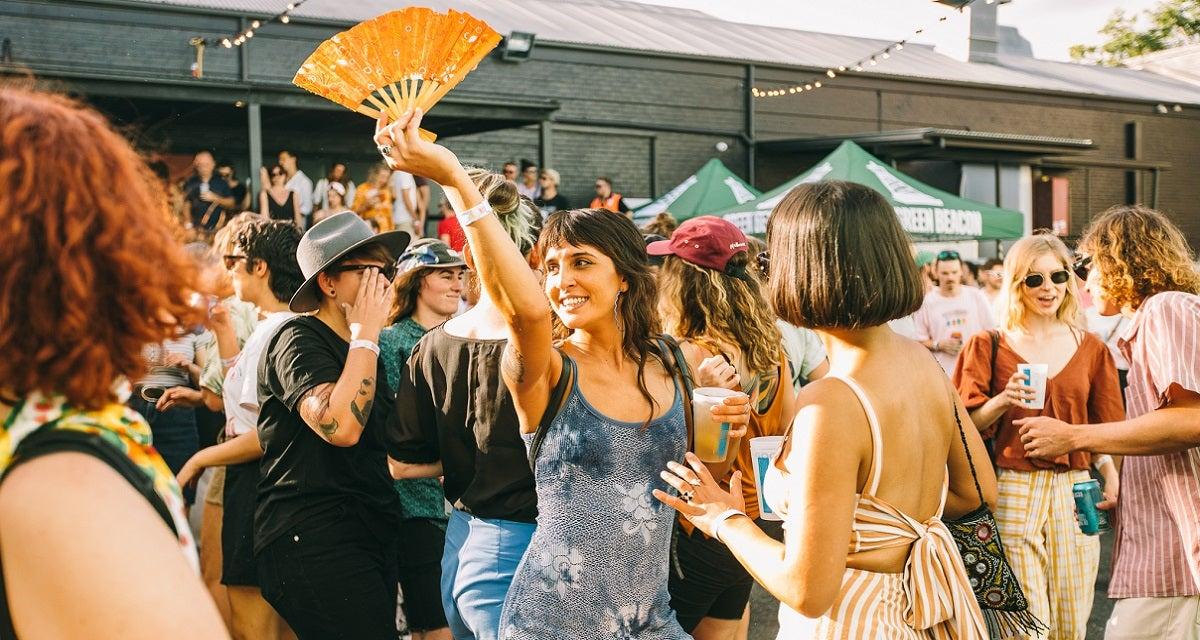 Brisbane's Nine Lives Festival Returns This June