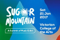 Sugar Mountain's Lineup Reaches Legendary Status For 2017, Packing Serious International Firepower