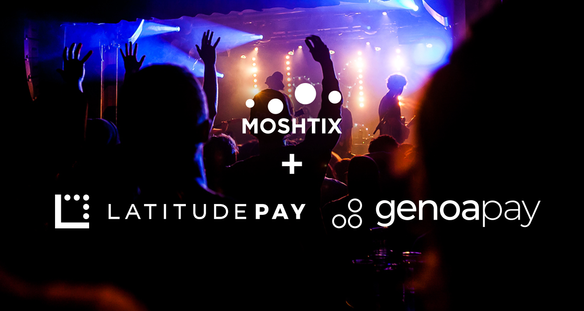 Fans Can Buy Now, Pay Later On Tickets From Moshtix