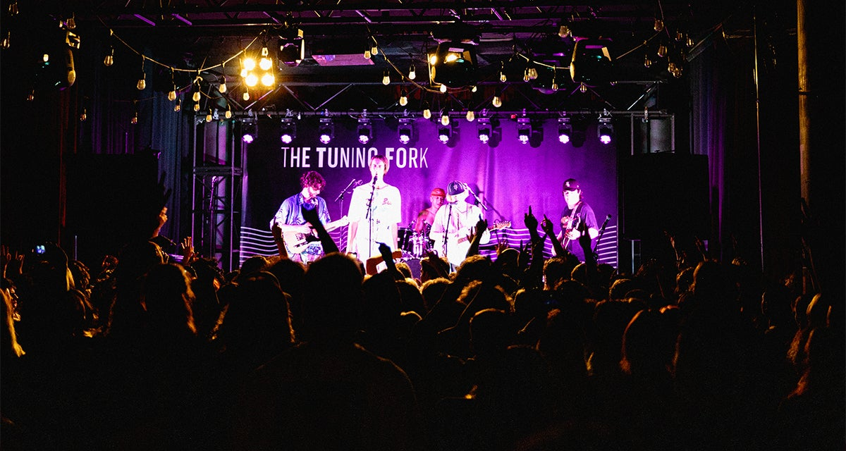 Auckland's The Tuning Fork Announce A Massive Birthday Series To Celebrate 8 Years Of Operation