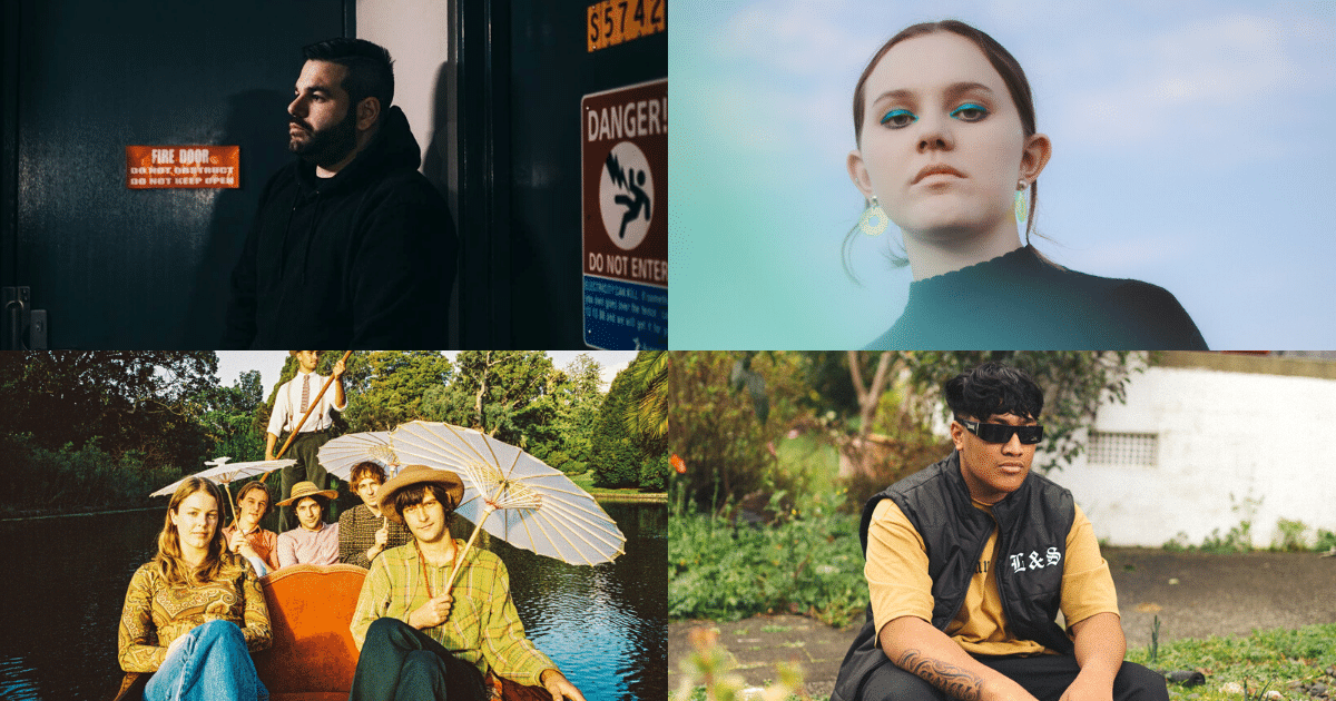 The Wrap Up: Top 10 Aussie And Kiwi Breakthrough Acts of 2020
