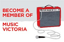 Are You A Solo Musician Or In A Band? Music Victoria Can Help!