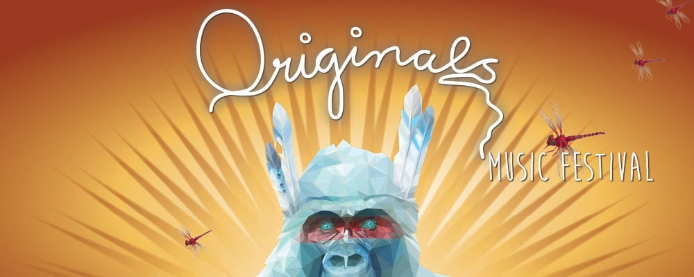 Originals Music Festival Are Giving You The Chance To Meet Up With Your Fave Act On The Lineup!