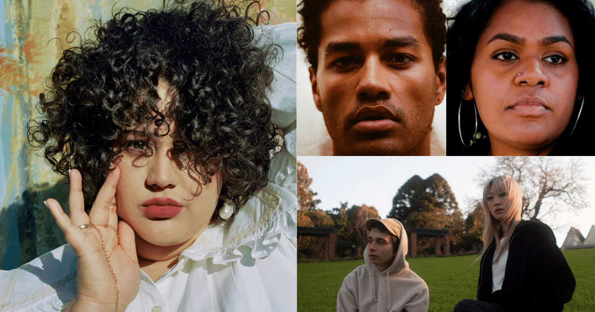 #KEEPYOURDIS-DANCE: New Music From Australian And New Zealand To Enjoy This Week
