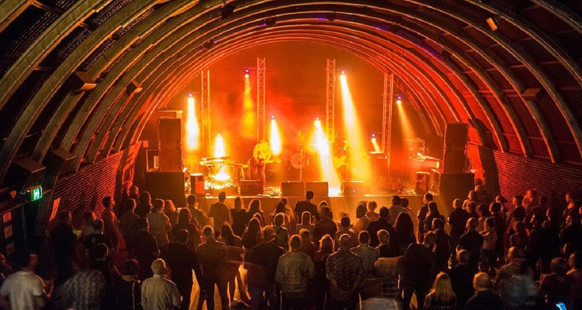 Queensland's Live Music Scene Call On The Government To Play Fair