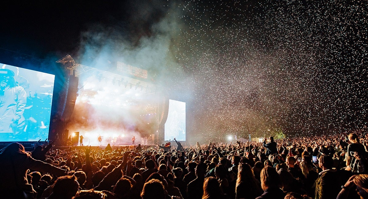 Splendour Reschedules To November With Headliners Confirmed