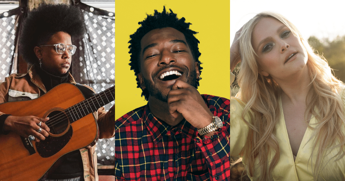 Six Emerging Blues, Roots And Country Artists That Should Be On Your Radar